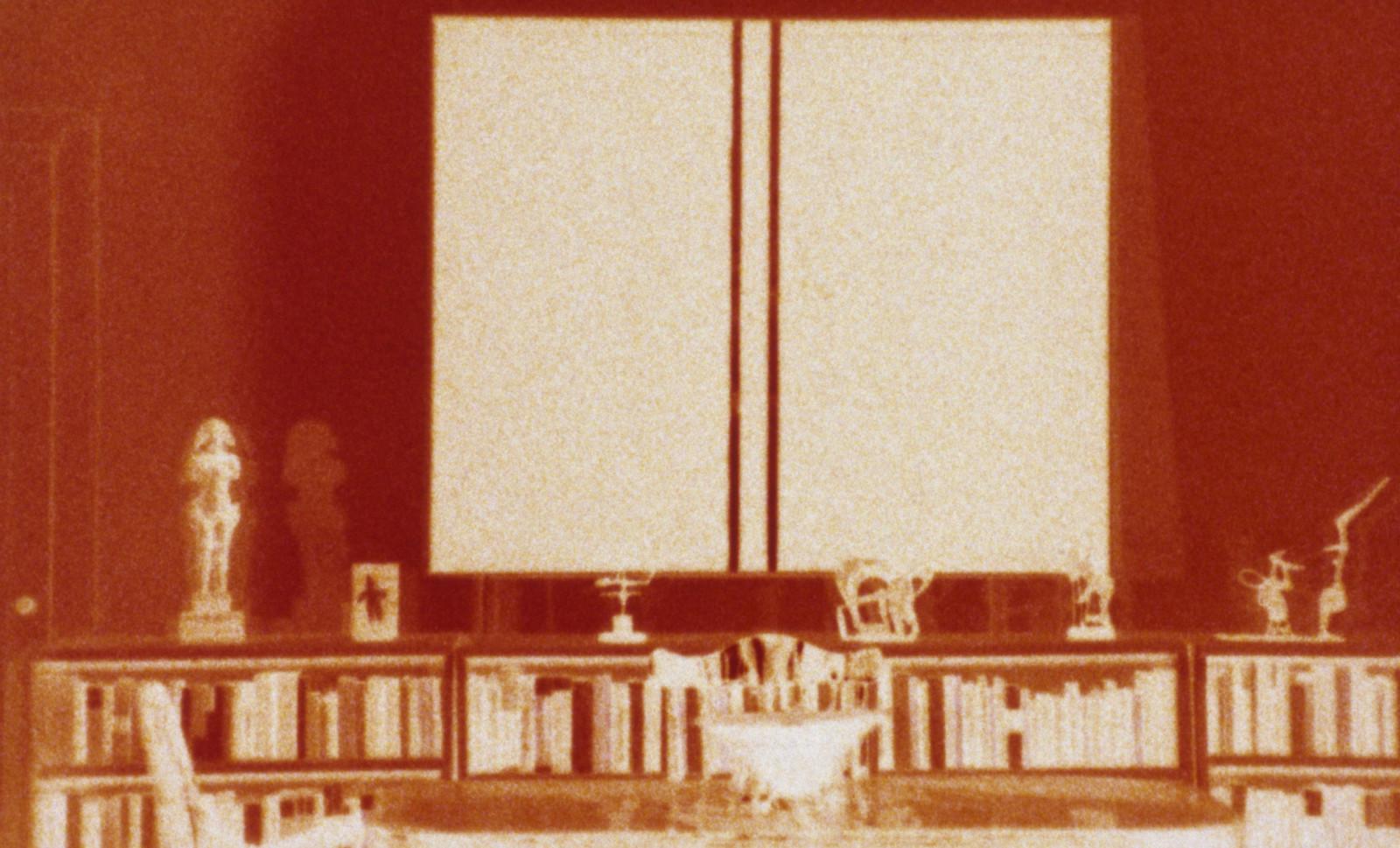 Video by Paul Sietsema, , dated 2002