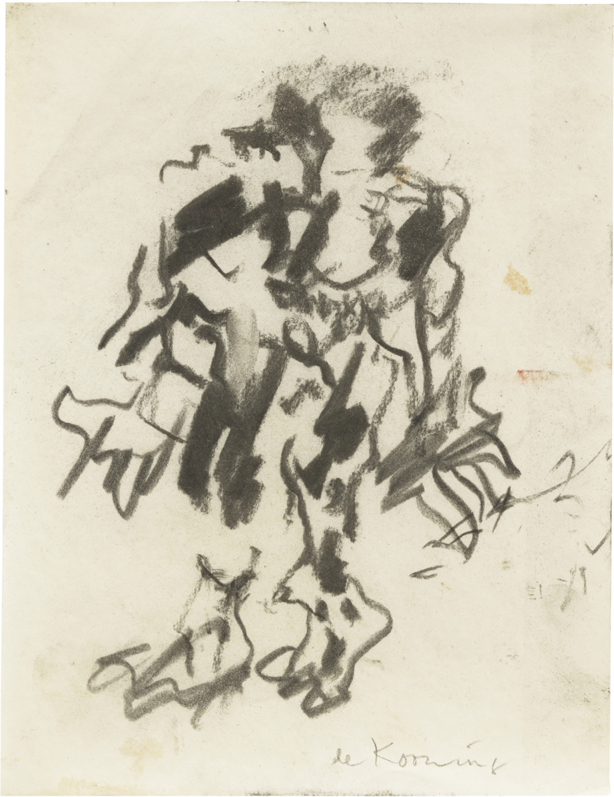 Drawing, dated c. 1970