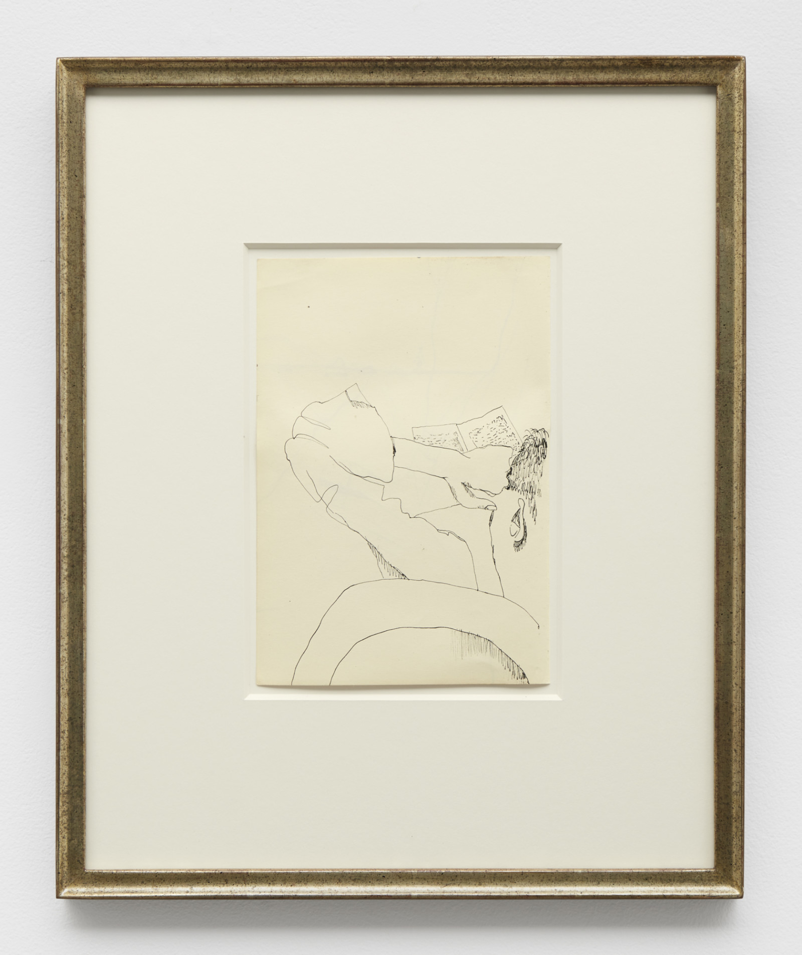 Drawing, dated 1940
