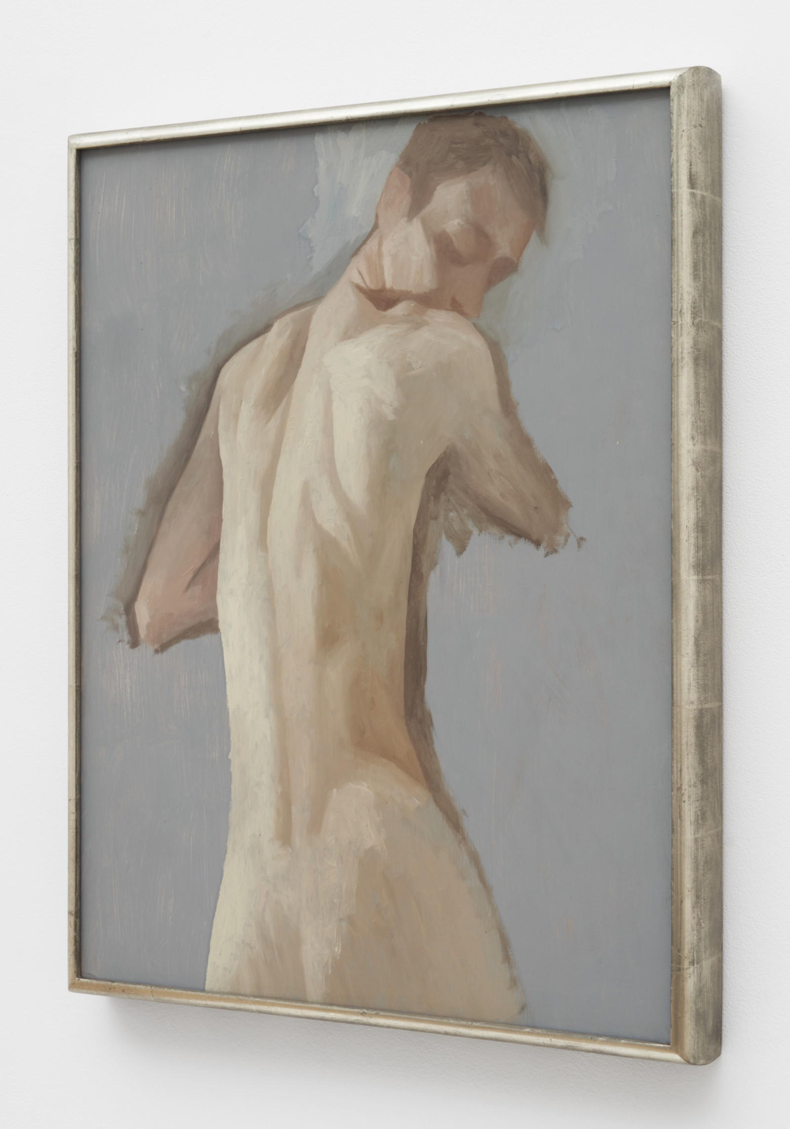 Painting by Julien Nguyen, , dated 2020
