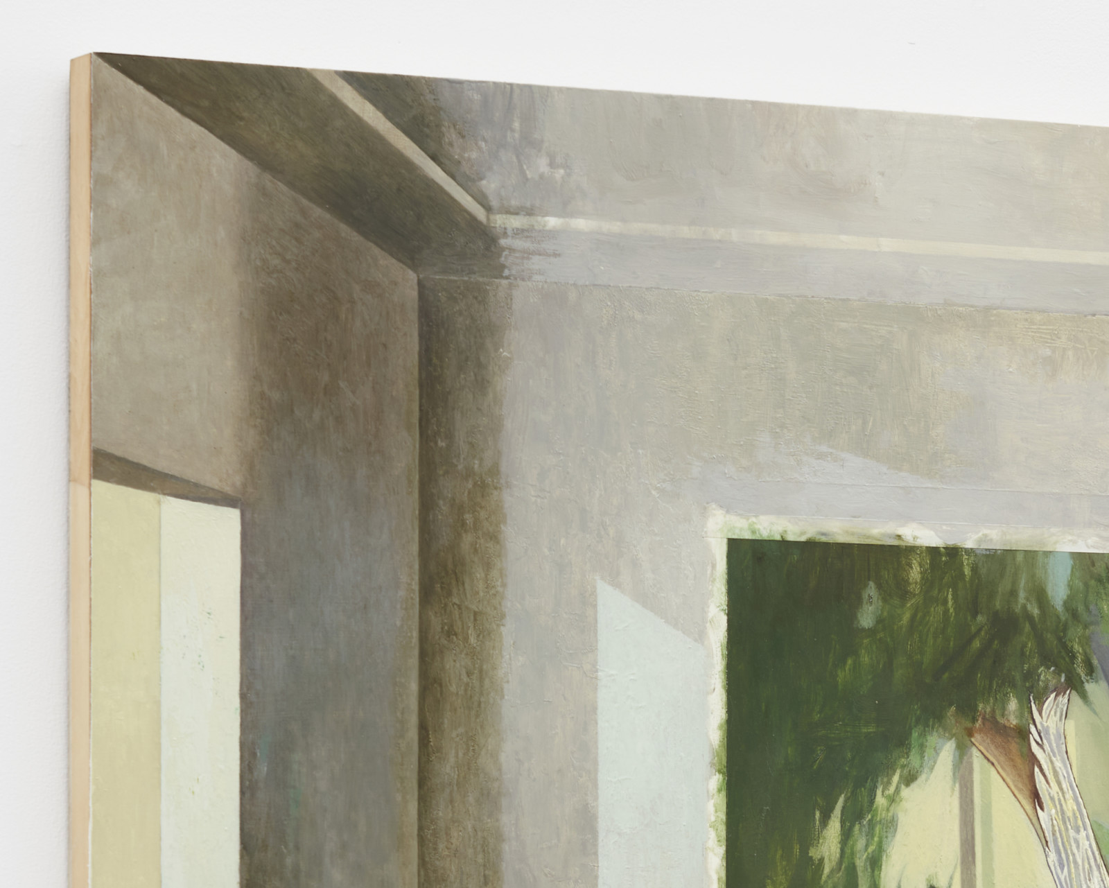 Painting by Julien Nguyen, , dated 2021