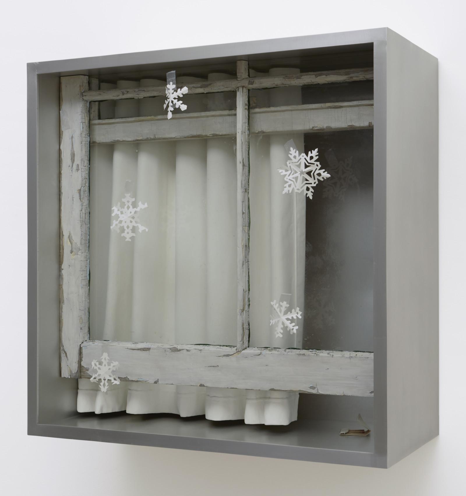 Sculpture by Robert Gober, , dated 2020