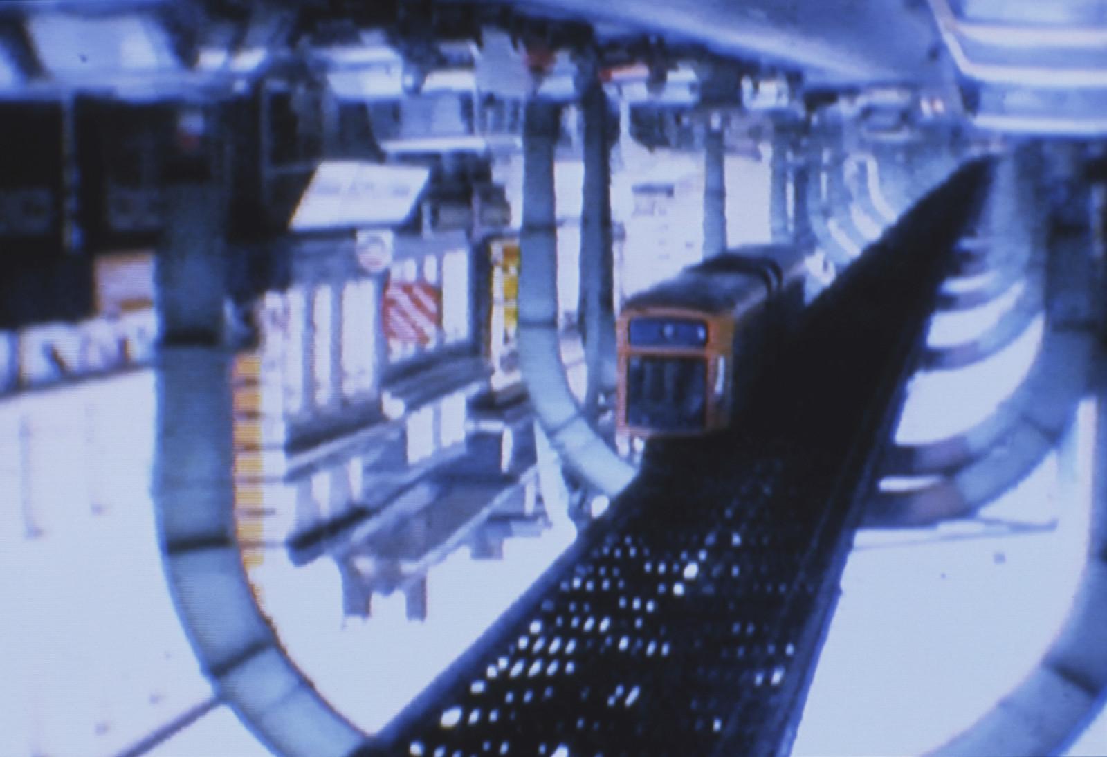 Video by Darren Almond, , dated 1995